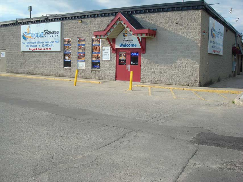 Fergus Superstore