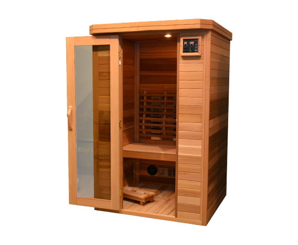 Sauna Cleansing