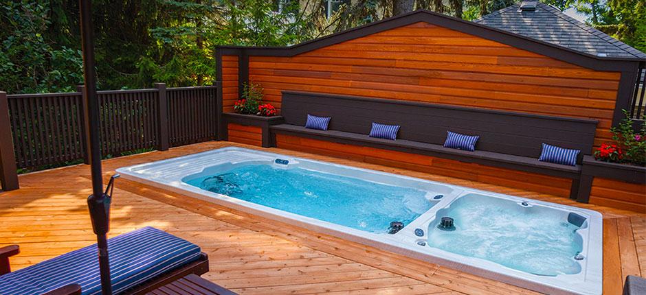 Best Swim Spa In Canada